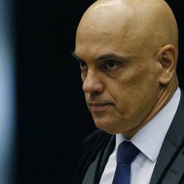 Supremo autoriza abertura de inquérito para apurar atos antidemocráticos