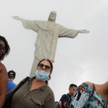 Rio tem mais de 2,2 mil mortes e quase 20 mil casos de covid-19