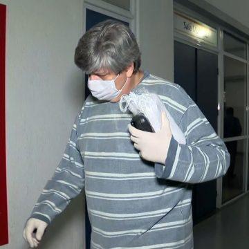 MP e Polícia Civil do RJ prendem mais um suspeito de fraude na compra de respiradores