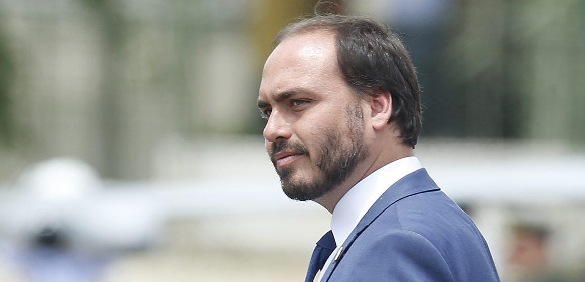 Ex-assessor de Carlos Bolsonaro ocupa chefia eventual da Funarte