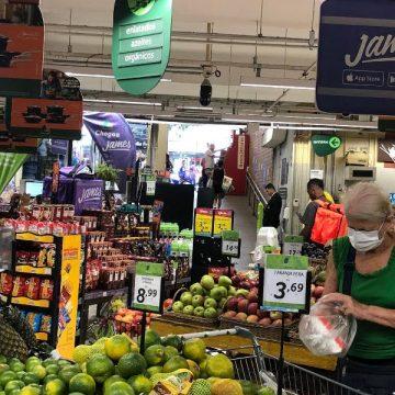 Campanha fortalece pequenos supermercados e reforça o papel do setor para a retomada da economia