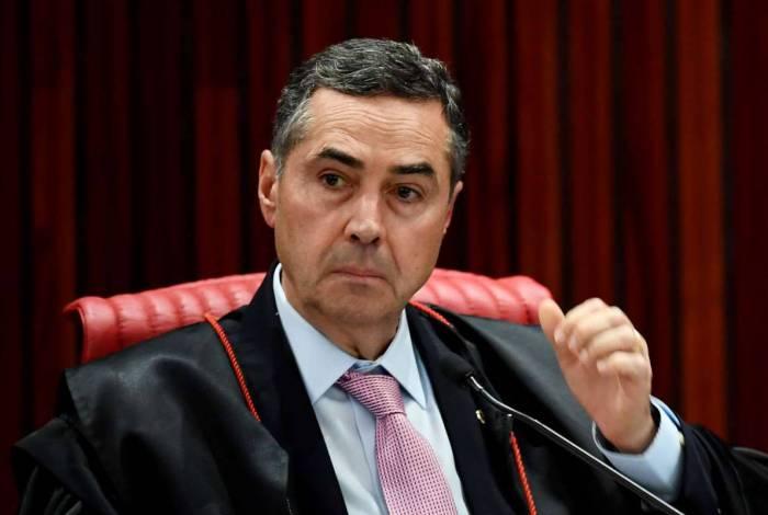 Barroso critica possível nomeação de Aras ao STF