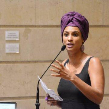 Anielle Franco, irmã de Marielle, afirma que manutenção da investigação no Rio traz alívio
