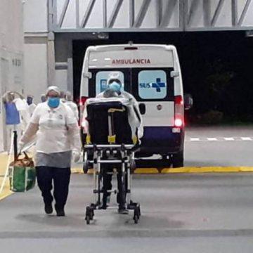 Rio preenche menos de 40% das vagas para profissionais de saúde
