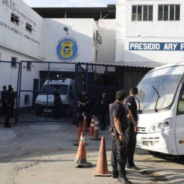 Justiça prorroga medidas que mantêm presos fora das cadeias durante pandemia