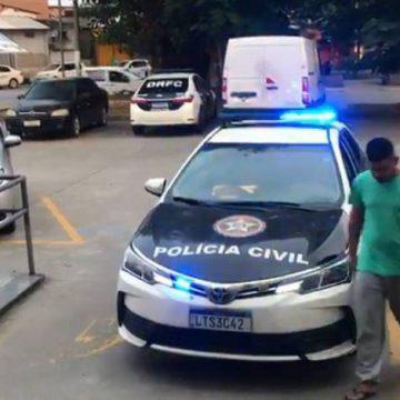 Polícia prende quatro criminosos especializados em roubar Iphones