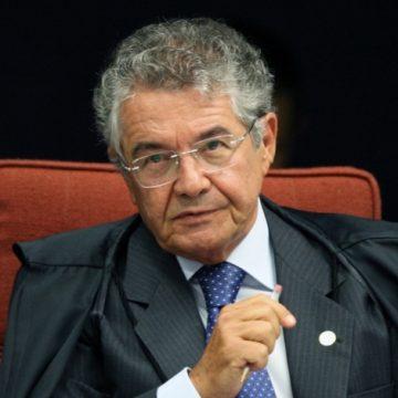 'Perplexo', ministro Marco Aurélio Mello pede saída de Weintraub