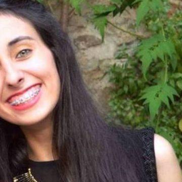 Jovem de 23 anos é assassinada por colega de mestrado que a perseguia
