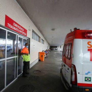 Bandidos tentam assaltar médica no estacionamento do Souza Aguiar