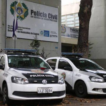 Polícia Civil faz operação para prender milicianos de Sepetiba e Campo Grande