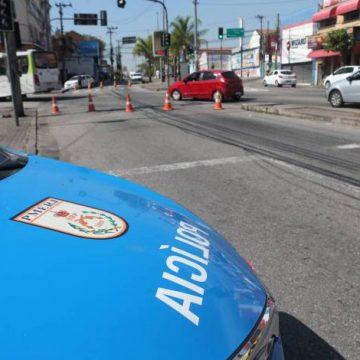 Rio tem 10 PMs mortos e mais de 2 mil afastados por suspeita de covid-19
