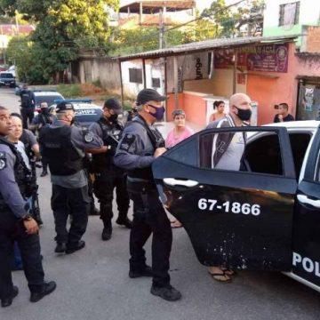 Operação contra a milícia na Baixada mira PM do batalhão de Caxias