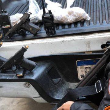 Em mês de quarentena, polícia do Rio mata quase seis pessoas por dia