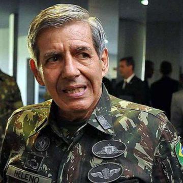 Militares atacam STF por 'pressão' a Bolsonaro e falam em guerra civil