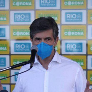 Unidades do Rio recebem aparelhos médicos do Ministério da Saúde