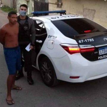 Polícia realiza megaoperação para cumprir 40 mandados contra traficantes em Paracambi