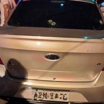 Perseguição policial na Tijuca termina com dois suspeitos mortos