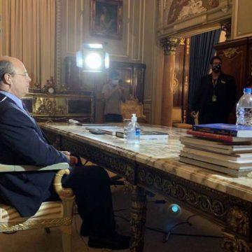 Witzel terá reunião com o MP e a Defensoria para discutir ampliação de restrições no Rio