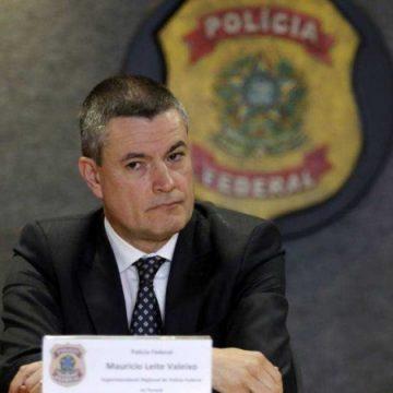 Valeixo diz que Bolsonaro queria no comando da PF alguém com quem tivesse 'afinidade'