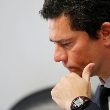 Secretário nacional de Justiça nomeado por Moro é exonerado do cargo