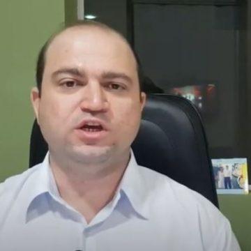 Exonerado em março, Dante Mantovani volta a ser nomeado presidente da Funarte