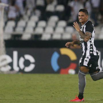 Revelado por Autuori no Athletico, Luiz Otávio aposta em mais chances no Botafogo após pandemia