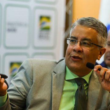 Secretário da gestão Mandetta também pede para sair do Ministério da Saúde
