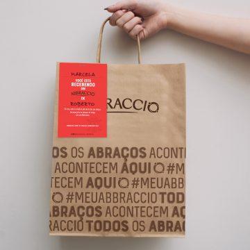 Dias das Mães em casa: veja como surpreender a família com um almoço especial do Abbraccio