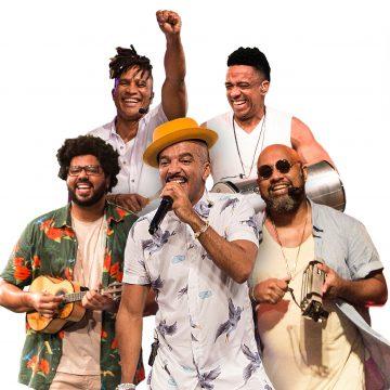 """Bom Gosto faz """"Live do Bom Gosto"""""""