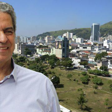 """Cornélio Ribeiro confirma pré candidatura em Nova Iguaçu: """" Volto para política por amor a minha cidade """""""