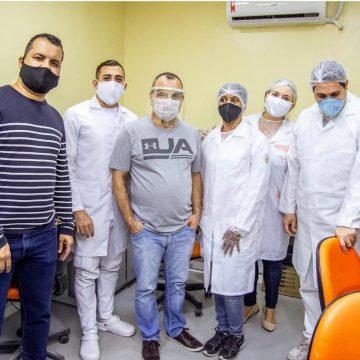 Prefeitura de Belford Roxo realiza ações diárias no combate ao coronavírus