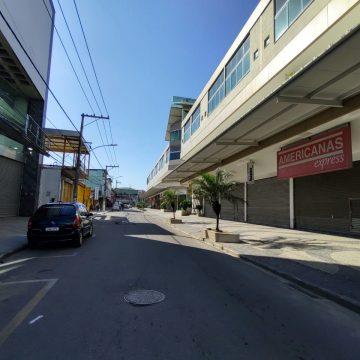 QUEIMADOS-RJ:Com avanço da Covid-19, Prefeito Carlos Villela prorroga medidas de isolamento social e intensifica fiscalização.