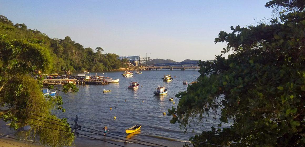 Naufrágio mata três pessoas na Ilha da Madeira em Itaguaí – RJ