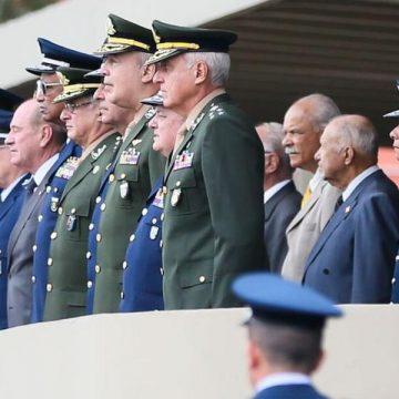 Em reação a fala de Bolsonaro, militares dizem não apoiar qualquer medida de força contra Judiciário ou Legislativo