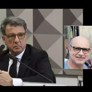 Paulo Marinho diz ter provas de que delegado da PF avisou Flávio Bolsonaro de operação contra Queiroz nas vésperas da eleição