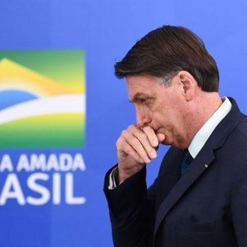 Bolsonaro entrega diretoria de fundo bilionário a partido do Centrão