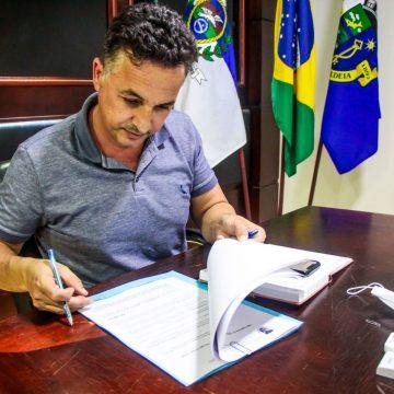 Prefeito de São Pedro da Aldeia, RJ, testa positivo para a Covid-19