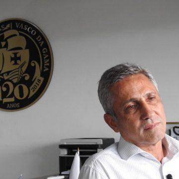 """Em nota oficial, Vasco confirma demissões: """"Clube precisou readequar quadro de colaboradores"""""""