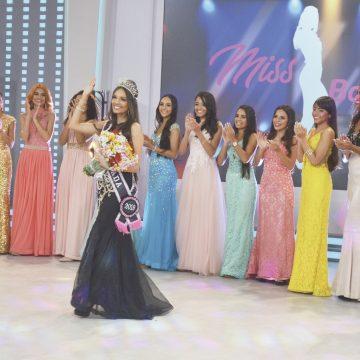 Conheça o Miss Baixada e quem  foi a vencedora de 2019