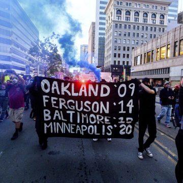 4ª noite de protestos nos EUA por morte de George Floyd deixa mortos e centenas de pessoas presas