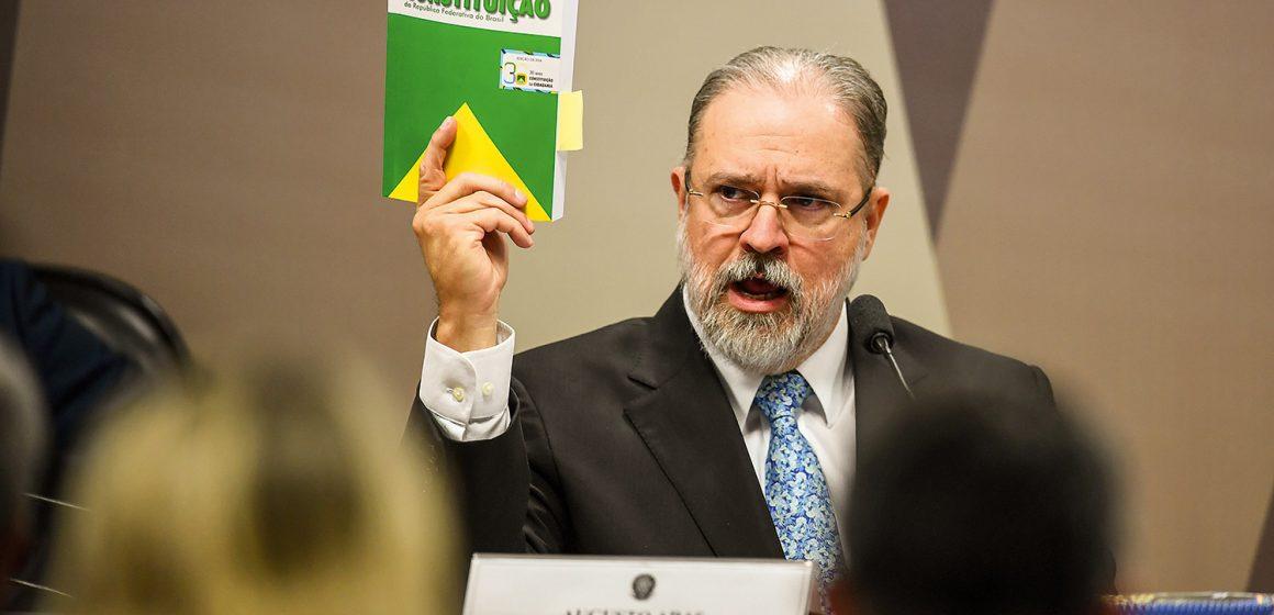 PGR vai apurar denúncia de vazamento na operação da PF contra Flávio Bolsonaro