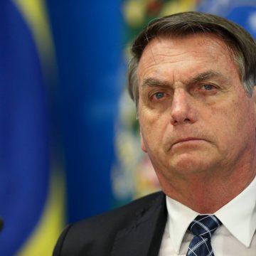 'Ontem foi último dia triste', diz Bolsonaro ao criticar inquérito e ação da PF