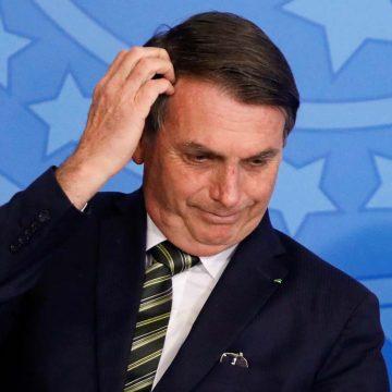 Bolsonaro cancela churrasco no Palácio da Alvorada após repercussão negativa