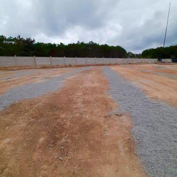 Na reta final da construção, Vasco depende de doações para concluir obra e inaugurar CT em julho
