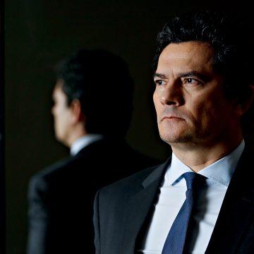 Moro diz que apresentará provas contra Bolsonaro