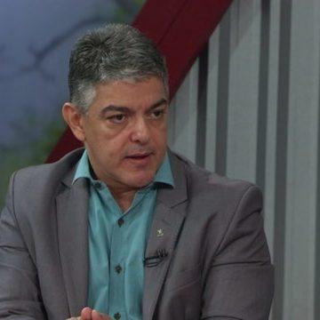 Diretor-geral do Hospital Gaffrée e Guinle, Fernando Ferry será o novo secretário de Estado de Saúde do RJ