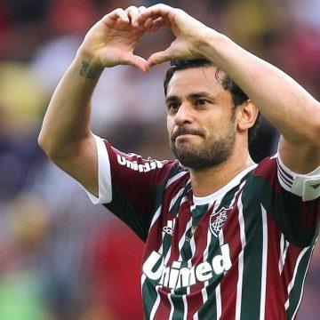 Fluminense e empresário de Fred, Francis Melo, iniciam conversas formais por retorno de atacante