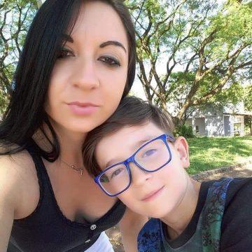 Mulher confessa ter matado o filho de 11 anos