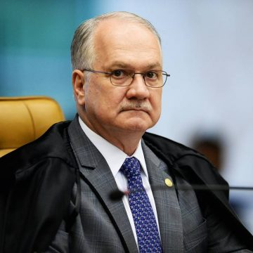 Fachin manda a plenário pedido para suspender inquérito das fake news