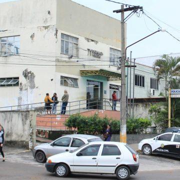 Médico psiquiatra é preso em Itaboraí, na Região Metropolitana, suspeito de estupro